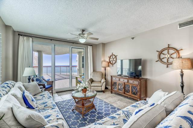 8515 Gulf Boulevard # 9A, Navarre, FL 32566 (MLS #838718) :: ResortQuest Real Estate