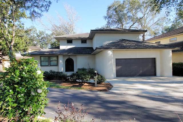 12 Balmoral Drive, Niceville, FL 32578 (MLS #838954) :: Linda Miller Real Estate