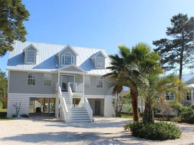 148 Maple Street, Santa Rosa Beach, FL 32459 (MLS #838962) :: Scenic Sotheby's International Realty