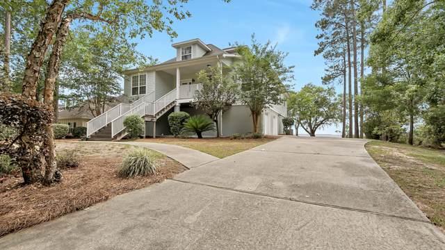969 Bay Harbour Boulevard, Freeport, FL 32439 (MLS #839001) :: Berkshire Hathaway HomeServices Beach Properties of Florida