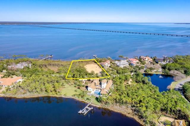 4321 Breakwater Drive, Destin, FL 32541 (MLS #839145) :: Better Homes & Gardens Real Estate Emerald Coast