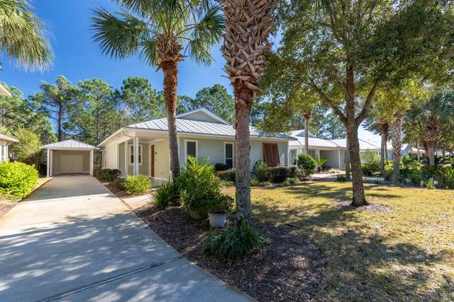 2041 Crystal Lake Drive, Miramar Beach, FL 32550 (MLS #839234) :: Watson International Realty, Inc.
