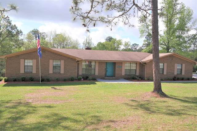200 Ten Lake Drive, Defuniak Springs, FL 32433 (MLS #839320) :: Classic Luxury Real Estate, LLC