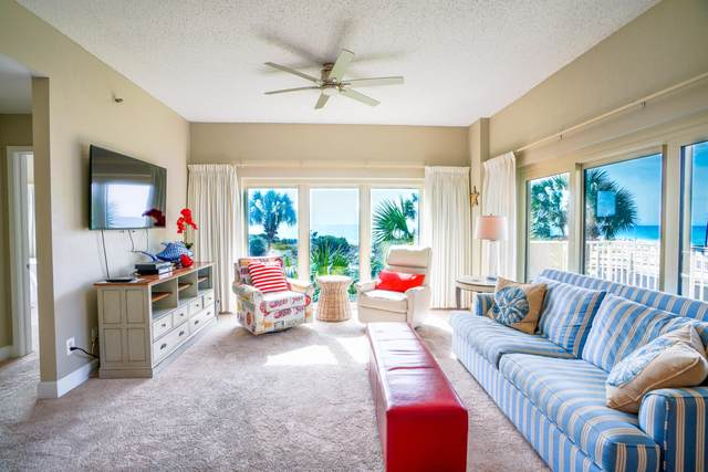 9011 W Us Highway 98 Unit C-214, Miramar Beach, FL 32550 (MLS #839344) :: Classic Luxury Real Estate, LLC