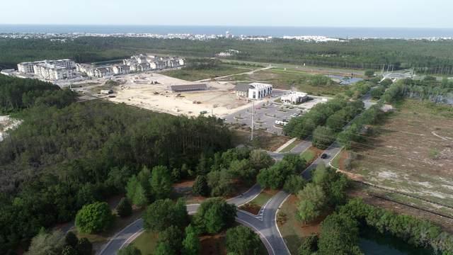 100 Side Camp Road, Watersound, FL 32461 (MLS #839545) :: Linda Miller Real Estate