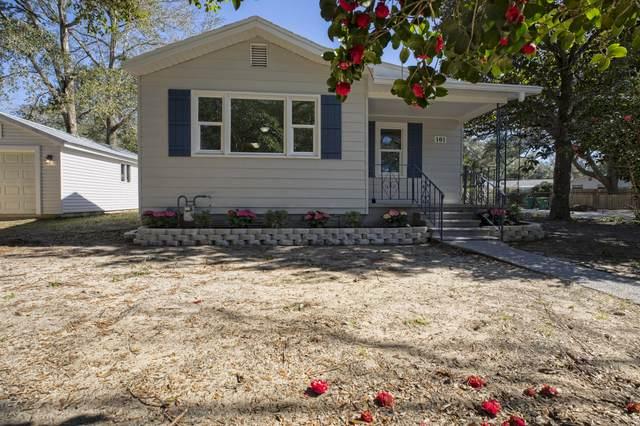 101 Deer Avenue, Niceville, FL 32578 (MLS #839555) :: ResortQuest Real Estate