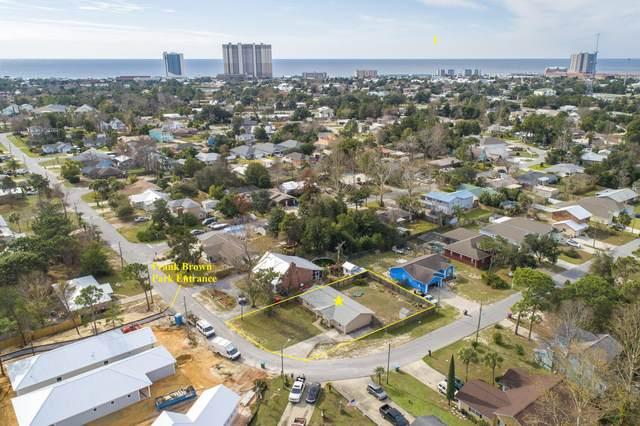 141 Escanaba Avenue, Panama City Beach, FL 32413 (MLS #839990) :: Classic Luxury Real Estate, LLC
