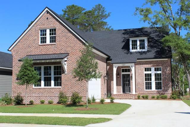 1327 Verbena Place, Niceville, FL 32578 (MLS #840030) :: Linda Miller Real Estate