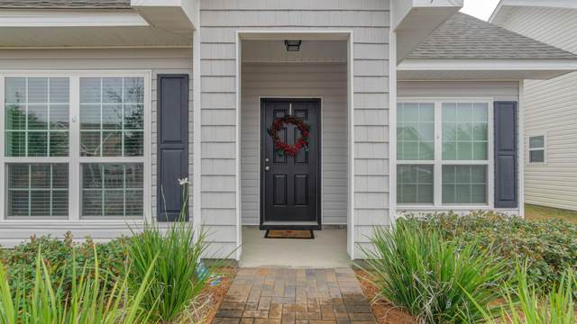269 Nelly Street, Freeport, FL 32439 (MLS #840210) :: Classic Luxury Real Estate, LLC