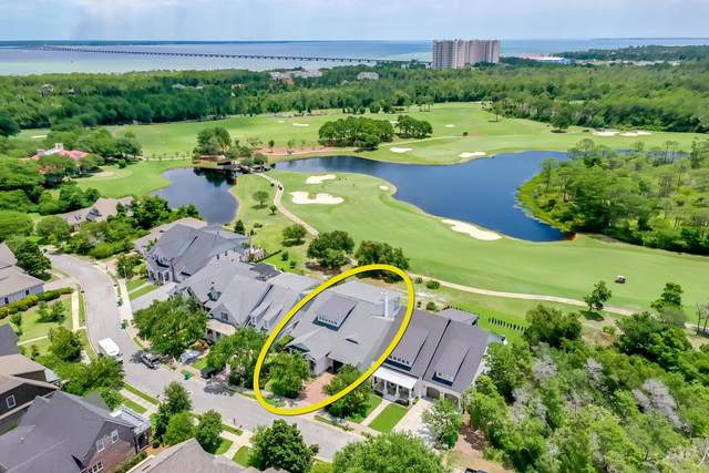 261 Champion Court, Destin, FL 32541 (MLS #840509) :: Counts Real Estate Group