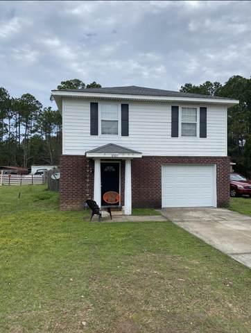 8468 Laredo Street, Navarre, FL 32566 (MLS #840647) :: Linda Miller Real Estate