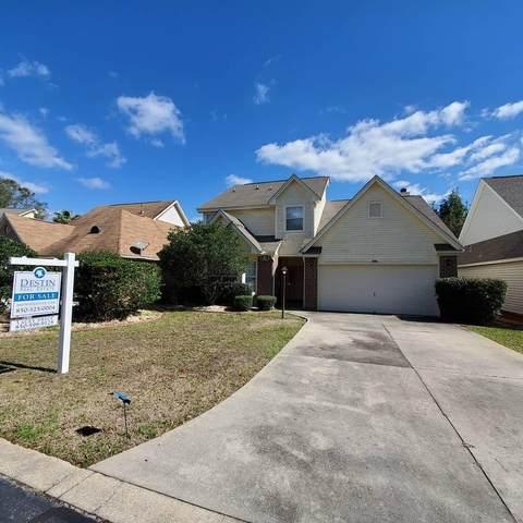 808 Fairway Lakes Drive, Niceville, FL 32578 (MLS #840717) :: Engel & Voelkers - 30A Beaches