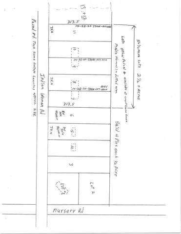 1164 Indian Woman Road, Santa Rosa Beach, FL 32459 (MLS #841038) :: Berkshire Hathaway HomeServices Beach Properties of Florida
