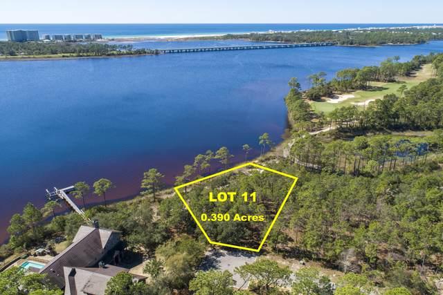 1232 W Water Oak, Panama City Beach, FL 32413 (MLS #841154) :: Scenic Sotheby's International Realty
