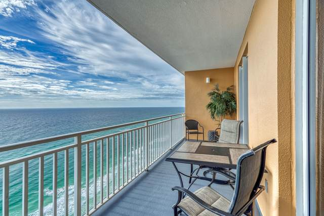 17729 Front Beach Road 2005E, Panama City Beach, FL 32413 (MLS #841203) :: Linda Miller Real Estate