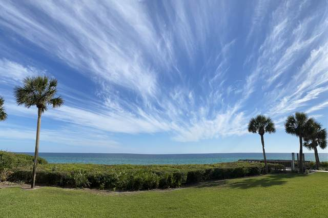 3604 E Co Highway 30-A Unit C-2, Santa Rosa Beach, FL 32459 (MLS #841227) :: Keller Williams Realty Emerald Coast