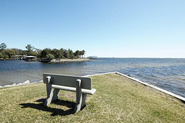 101 Old Ferry Road 9C, Shalimar, FL 32579 (MLS #841626) :: 30A Escapes Realty