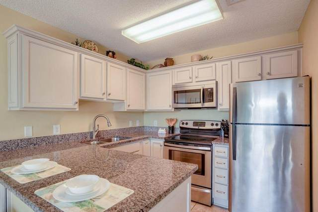 3191 Scenic Highway 98 Unit 308, Destin, FL 32541 (MLS #841758) :: The Premier Property Group
