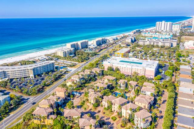 86 Rue St Tropez, Miramar Beach, FL 32550 (MLS #841820) :: ENGEL & VÖLKERS