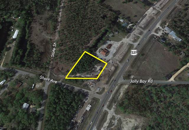 .98 Acres Us-331, Freeport, FL 32439 (MLS #842122) :: Scenic Sotheby's International Realty