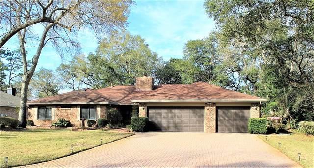 619 W Birkdale Circle, Niceville, FL 32578 (MLS #842209) :: Classic Luxury Real Estate, LLC