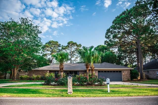 12 E Country Club Drive, Destin, FL 32541 (MLS #842413) :: Engel & Voelkers - 30A Beaches