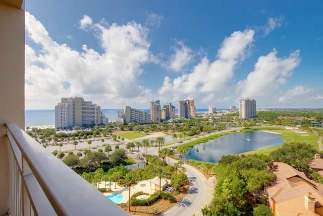 7108 Sandestin South Boulevard Unit 7108, Miramar Beach, FL 32550 (MLS #842579) :: Keller Williams Emerald Coast
