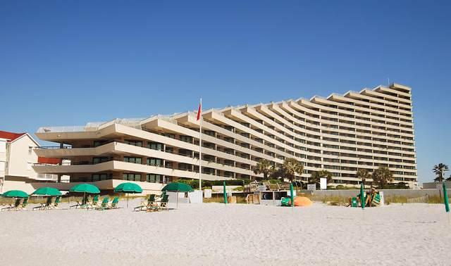 291 Scenic Gulf Drive #1107, Miramar Beach, FL 32550 (MLS #842958) :: Better Homes & Gardens Real Estate Emerald Coast