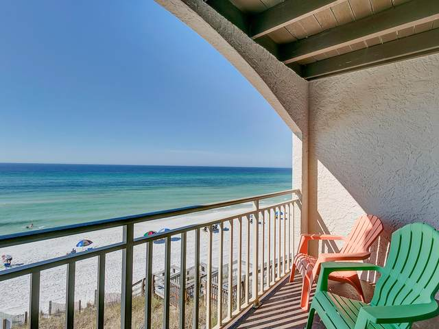 3654 E County Highway 30A 4B, Santa Rosa Beach, FL 32459 (MLS #843046) :: Berkshire Hathaway HomeServices PenFed Realty