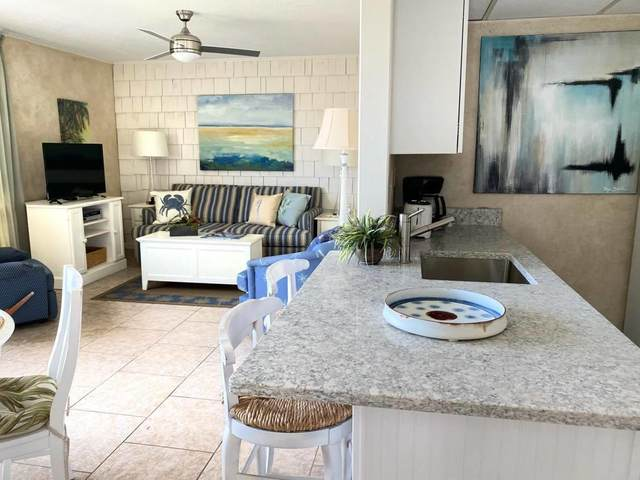 775 Gulf Shore Drive #2033, Destin, FL 32541 (MLS #843062) :: Somers & Company