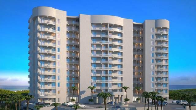 15600 Emerald Coast Parkway #202, Destin, FL 32541 (MLS #843092) :: ResortQuest Real Estate