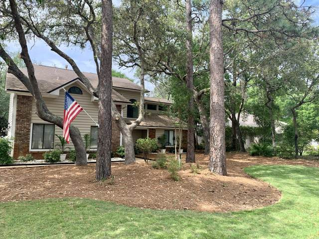 607 W Birkdale Circle, Niceville, FL 32578 (MLS #843141) :: 30A Escapes Realty