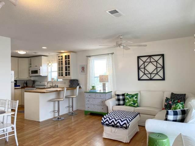 11 Beachside Drive Unit 233, Santa Rosa Beach, FL 32459 (MLS #843143) :: The Premier Property Group
