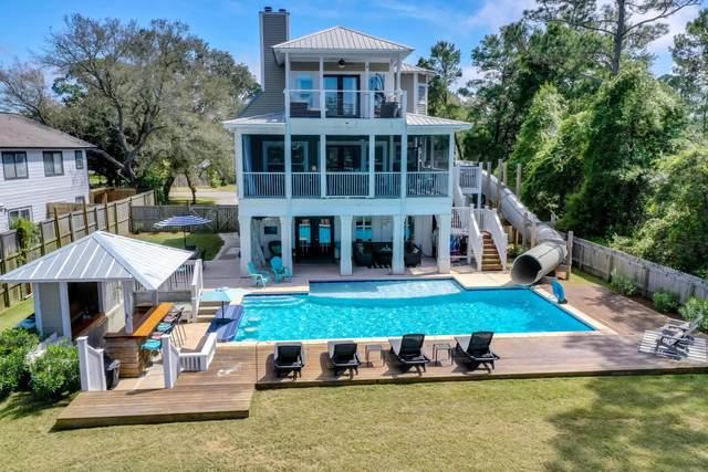 160 My Way, Santa Rosa Beach, FL 32459 (MLS #843261) :: ResortQuest Real Estate