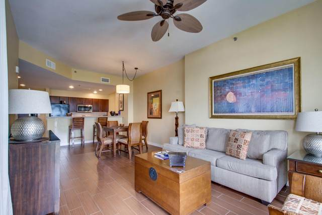 5002 S Sandestin Boulevard #6427, Miramar Beach, FL 32550 (MLS #843554) :: The Premier Property Group