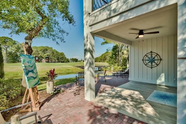 131 Cobalt Lane, Miramar Beach, FL 32550 (MLS #843803) :: ENGEL & VÖLKERS