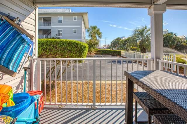 11 Beachside Drive #112, Santa Rosa Beach, FL 32459 (MLS #843957) :: Scenic Sotheby's International Realty