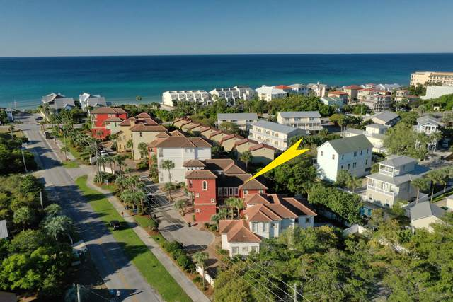 2166 S County Highway 83, Santa Rosa Beach, FL 32459 (MLS #844143) :: Scenic Sotheby's International Realty