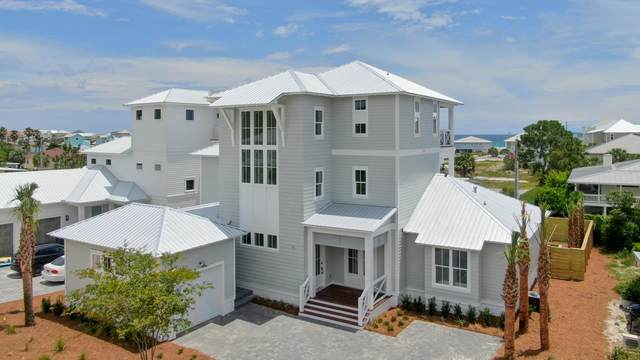 30 N Seahorse Circle, Santa Rosa Beach, FL 32459 (MLS #845630) :: Engel & Voelkers - 30A Beaches