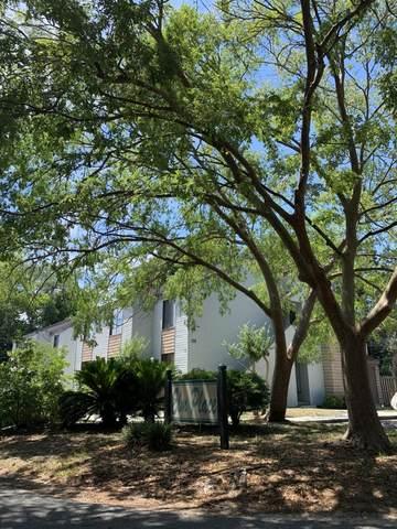 128 SE Elm Avenue Unit 2A, Fort Walton Beach, FL 32548 (MLS #845736) :: Better Homes & Gardens Real Estate Emerald Coast