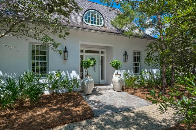 194 W Kingston Road, Rosemary Beach, FL 32461 (MLS #845916) :: Berkshire Hathaway HomeServices Beach Properties of Florida