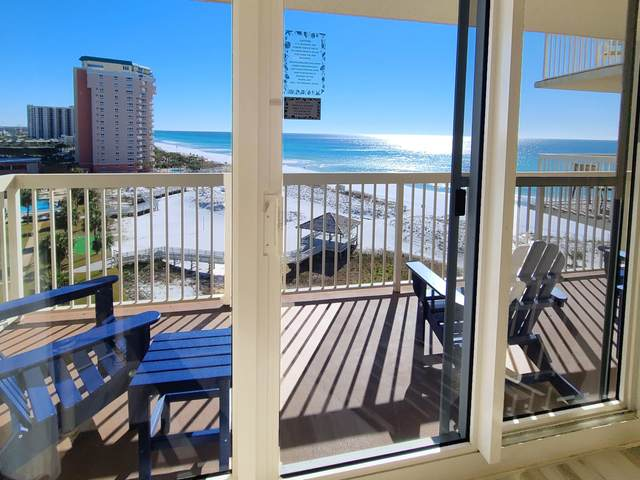 1002 Us-98 #814, Destin, FL 32541 (MLS #846332) :: Better Homes & Gardens Real Estate Emerald Coast