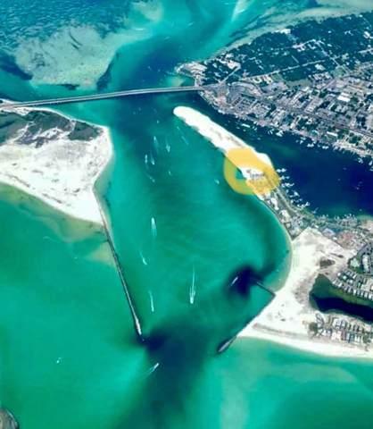 110 Gulf Shore Drive #526, Destin, FL 32541 (MLS #846489) :: Beachside Luxury Realty