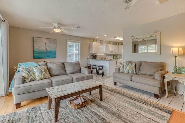 11 Beachside Drive Unit 1221, Santa Rosa Beach, FL 32459 (MLS #846503) :: Better Homes & Gardens Real Estate Emerald Coast