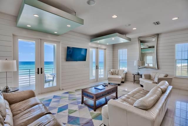 31 Starboard Court, Miramar Beach, FL 32550 (MLS #846539) :: ResortQuest Real Estate
