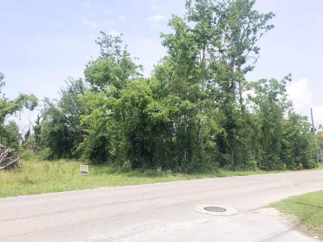1525 Everitt Avenue, Panama City, FL 32405 (MLS #846565) :: Counts Real Estate Group