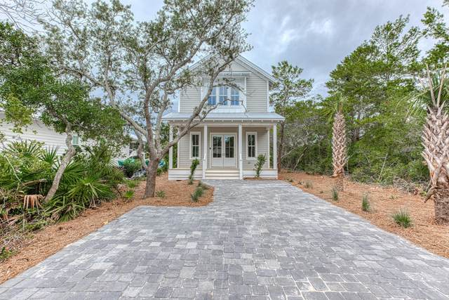 16 Gulf Point Rd Road, Santa Rosa Beach, FL 32459 (MLS #846640) :: 30A Escapes Realty