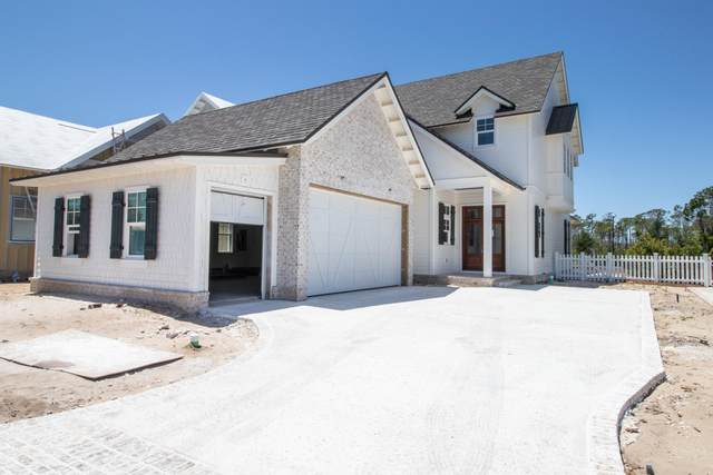264 Lantern Lane, Destin, FL 32541 (MLS #846875) :: Berkshire Hathaway HomeServices Beach Properties of Florida