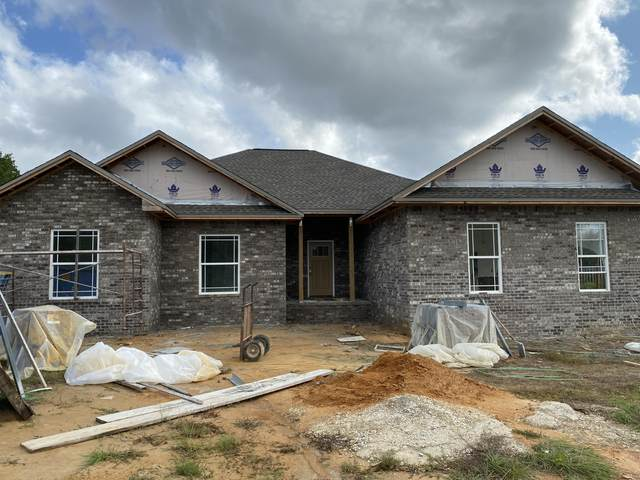 Lot 7A Zach Avenue, Crestview, FL 32536 (MLS #846992) :: Coastal Luxury