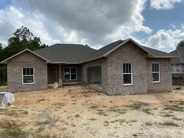 Lot 6A Zach Avenue, Crestview, FL 32539 (MLS #846998) :: Coastal Luxury
